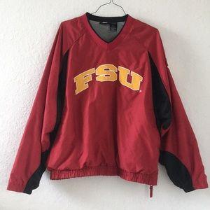 Vintage STARTER FSU Jacket SIZE XL